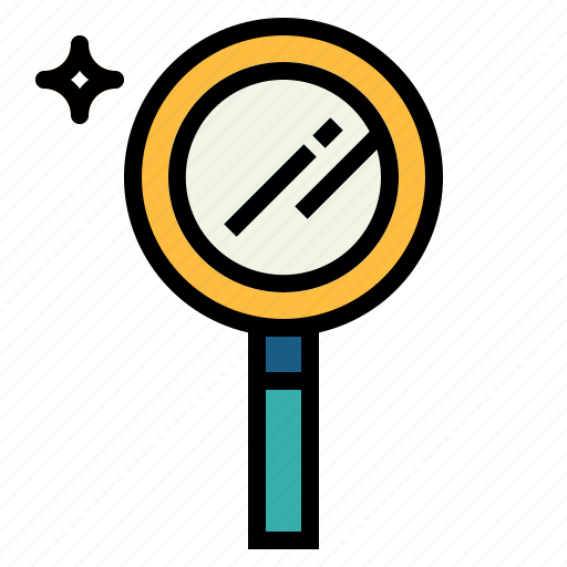 magnifier, search, searching, tool, zoom icon