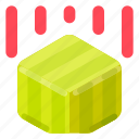 breakable, business, commercial, e commerce, shopping icon