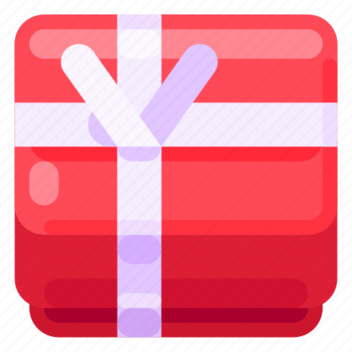 business, commercial, e commerce, gift, shopping icon
