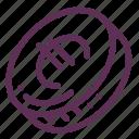 coin, euro, european, price, sale icon