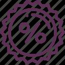 benefit, price, profit, sales icon
