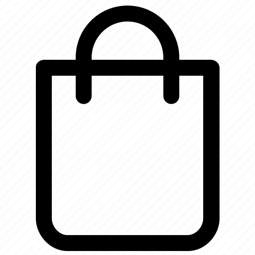 bag, chart, ecommerce, shop, shopping icon