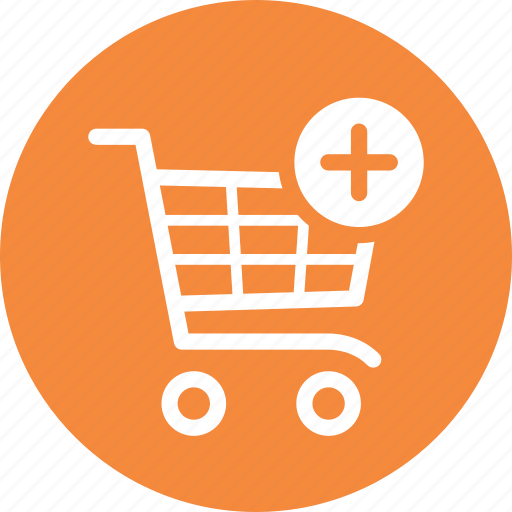 add to cart, ecommerce, online shopping, shopping cart icon