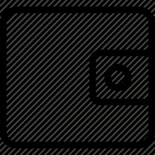 e-commerce, online, purse, shopping icon