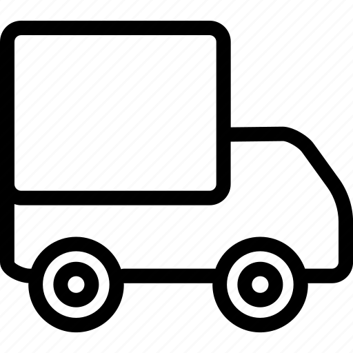 e-commerce, free shipping, online, shopping icon