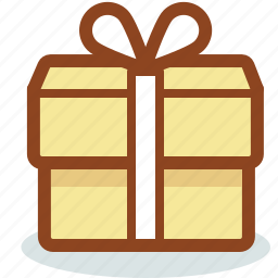 birthday, box, gift, holiday, offer, present, surprise icon