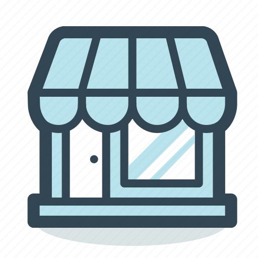 Ecommerce, market, shopping, store icon - Download on Iconfinder
