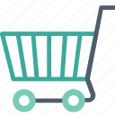 buy, cart, ecommerce, purchase, shop, shopping, store icon
