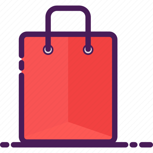 bag, market, paper, shop, shopping, store icon