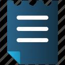 bill, e-commerce, invoice, payment, receipt