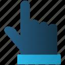 e-commerce, finger, gesture, hand, point