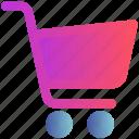 buy, cart, e-commerce, shopping icon