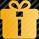 box, e-commerce, gift, present, shopping