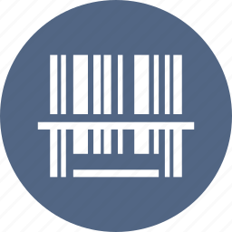 barcode, product, shopping icon