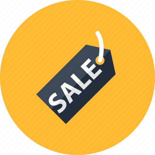 commerce, e-commerce, label, price, sale, shopping, tag icon