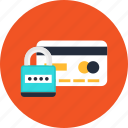 card, commerce, credit, money, protected, safe, secure