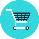 bag, buy, cart, ecommerce, shop, shopping, shoppingcommerce icon
