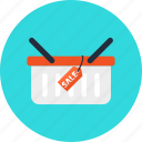 basket, buy, cart, commerce, e-commerce, sale, shopping