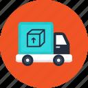 car, delivery, fast, hatchback, logistic, shopping, van
