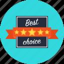 award, best, best choice, choice, emblet, promotion, sale