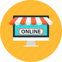 buy, commerce, e-commerce, online, shop, shopping, store icon