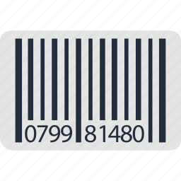 bar, bar code, barcode, code, commerce, ecommerce, shopping icon