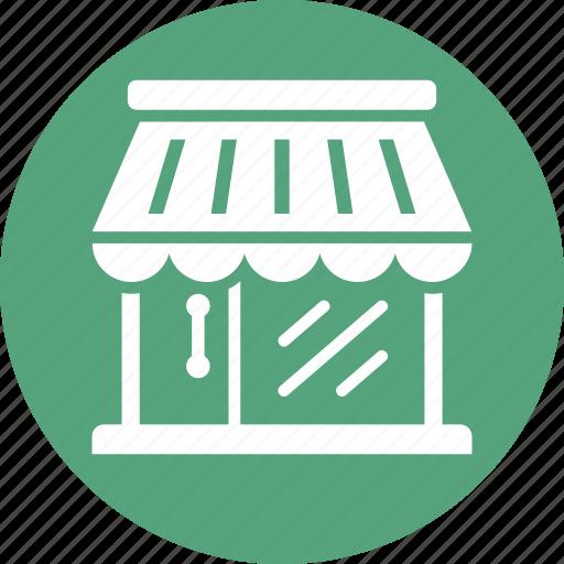 ecommerce, shop, shopping, store icon