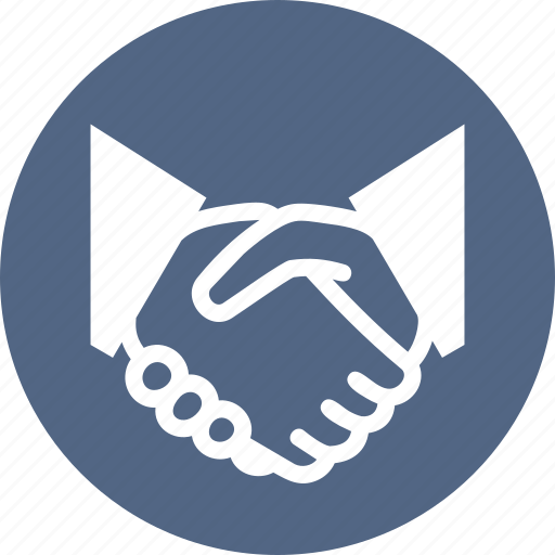 agreement, deal, handshake icon