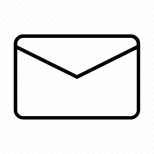 business, ecommerce, email, letter, mail, message, shopping icon