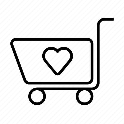 business, buy, cart, ecommerce, favorite, shop, shopping icon