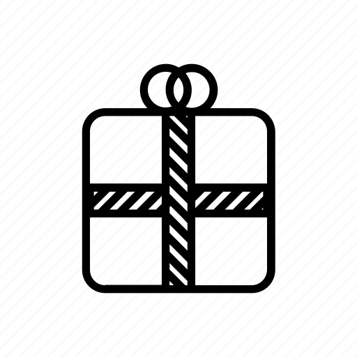 business, buy, card, delivery, ecommerce, gift, shopping icon