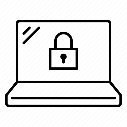 commerce, market, online, protected connection, safe, shop, store icon
