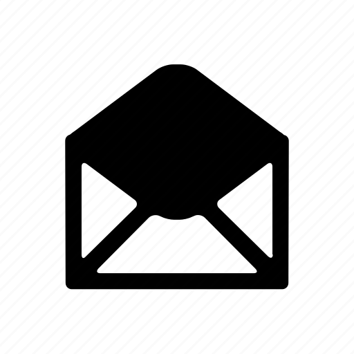 contact, e-mail, email, mail, message icon