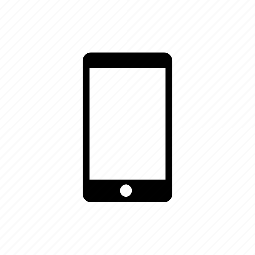android, iphone, mobile, phone, responsive icon
