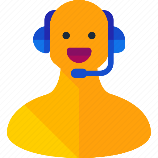 Customer, service icon - Download on Iconfinder