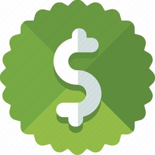 cash, currency, dollar, ecommerce, finance, money, shopping icon