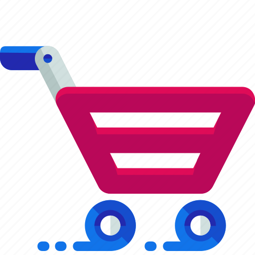 Cart, shopping, ecommerce, purchases icon - Download on Iconfinder