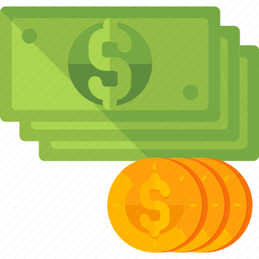 Cash, currency, dollar, payment icon - Download on Iconfinder