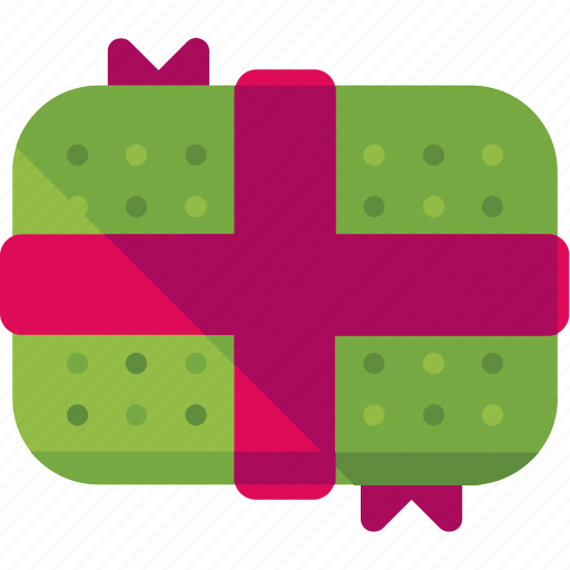 Gift, present icon - Download on Iconfinder