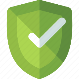 ecommerce, protection, safety, seal, secure, security, shield icon