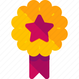 achievement, award, ecommerce, medal icon
