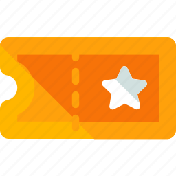 coupon, discount, ecommerce, star icon
