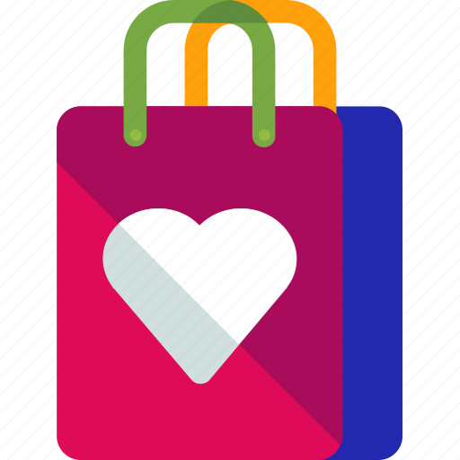 bag, buy, ecommerce, favorite, favourite, shopping, wishlist icon