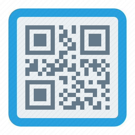 barcode, code, commerce, communication, connection, data, digital, e-commerce, electronic, identification, information, internet, label, online, qr, qr-code, scan, scanning, shopping, source, sticker, web icon