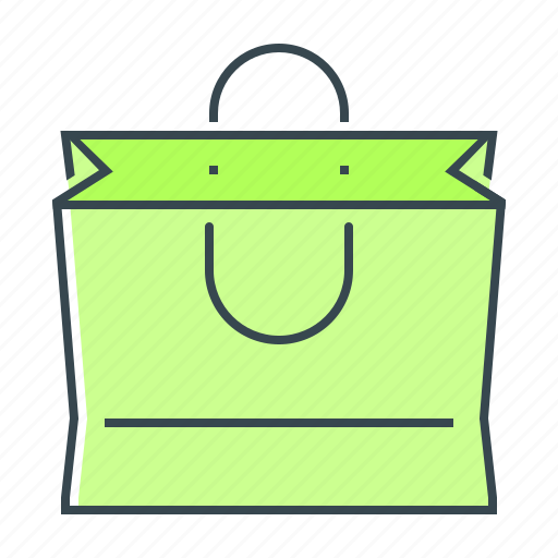 bag, buy, sale, shopping icon