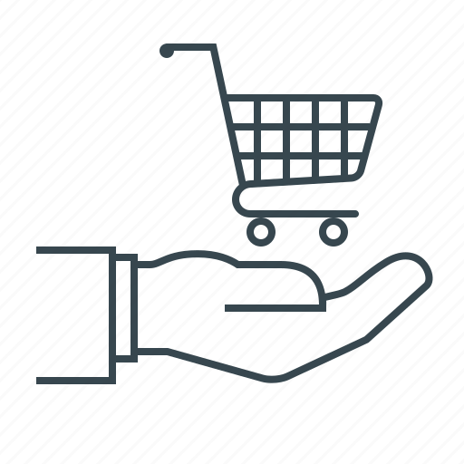 cart, e-commerce, ecommerce, purchase, trolley icon