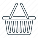 basket, buy, purchase icon