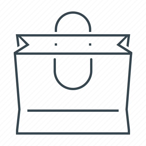 bag, buy, purchase, sale, shopping icon