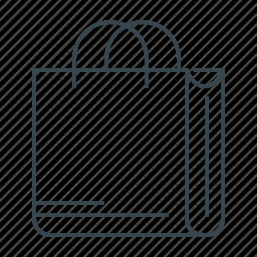 bag, buy, e-commerce, ecommerce, purchase, shopping icon