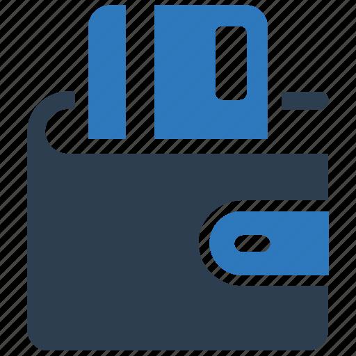 Cash, money, pocket wallet, wallet icon - Download on Iconfinder